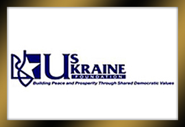 U.S.-Ukraine Foundation (USUF)