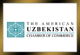 The American-Uzbekistan Chamber of Commerce (AUCC)