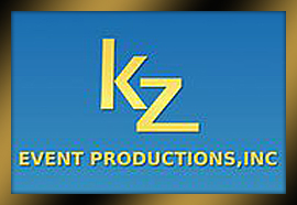KZ Event Productions, Inc.(Las-Vegas)